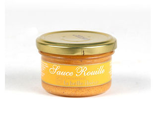 Rouille-kalakastike, 120 ml